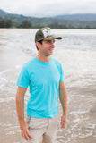 Tunnels Reef Men's Tshirt