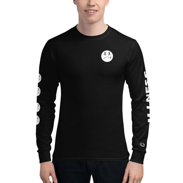 Wave of Illness Champion Long Sleeve Shirt