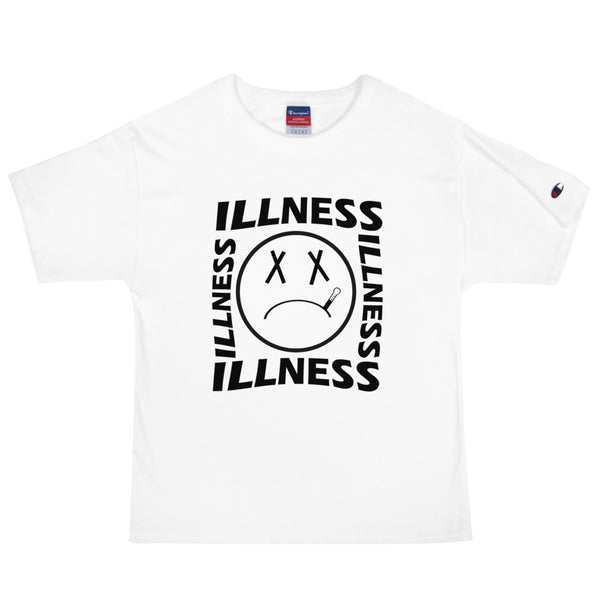 Inverse Box of Illness Champion T-Shirt