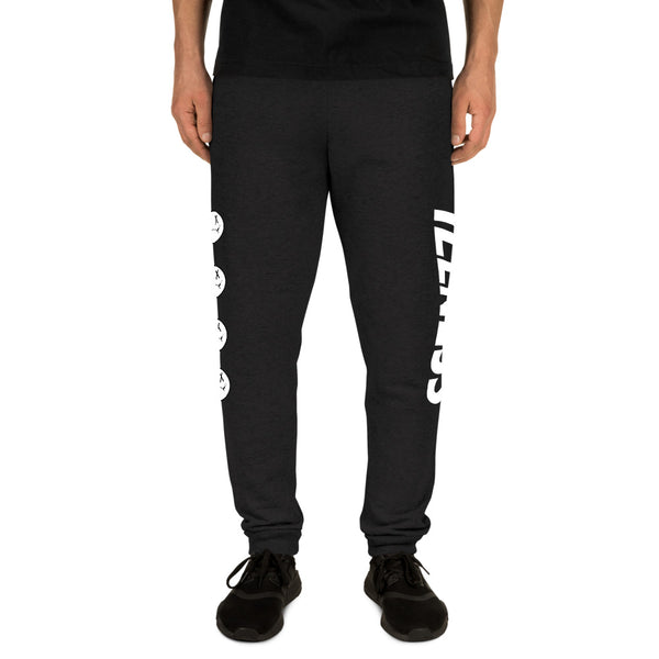 Wave of Illness Joggers