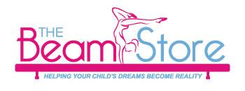 The Beam Store logo