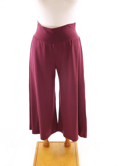 Bryn Walker Ella Pant in Opus