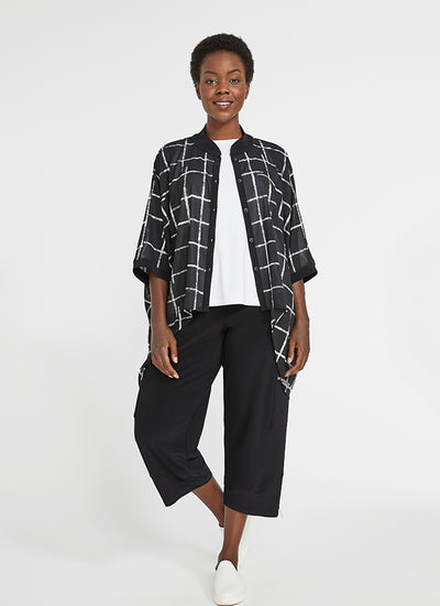 Sympli Whisper Boxy Shirt