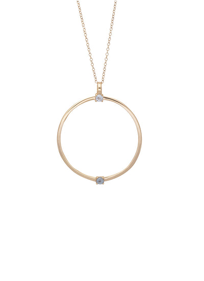 Sarah Mulder Pulse Necklace