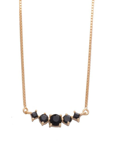 Sarah Mulder Valli Necklace