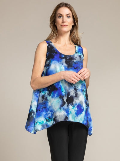 Whisper Reversible Tank- Sympli