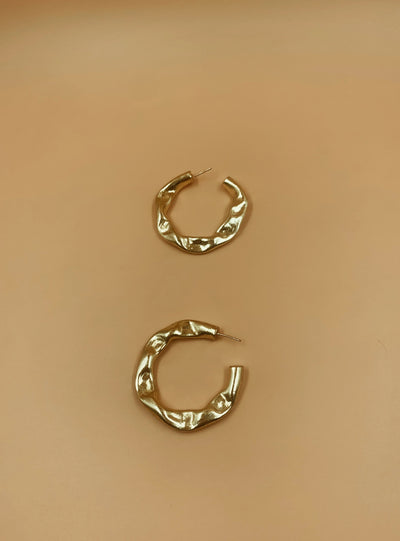 Medium Crater Hoops