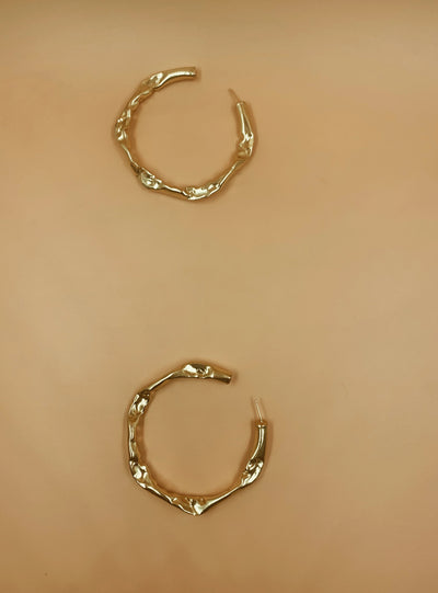 Big Crater Hoops