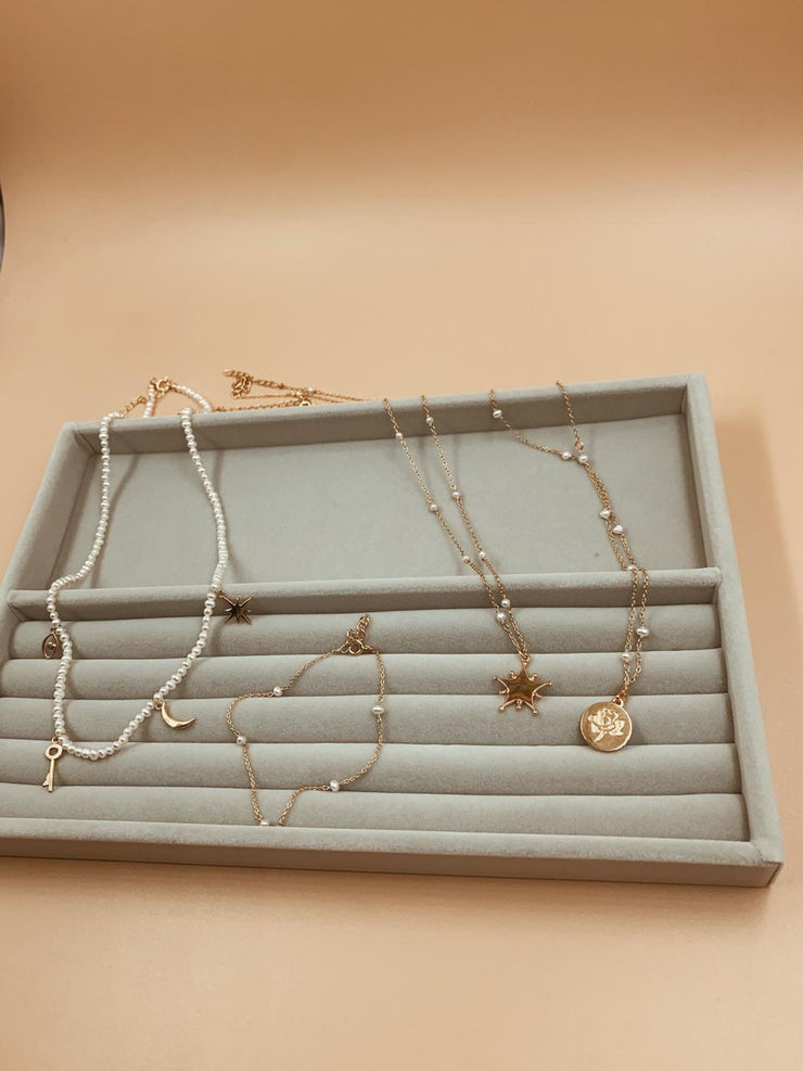 The Magical Rapture Jewellery Gift Set