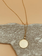 Small Balance Necklace