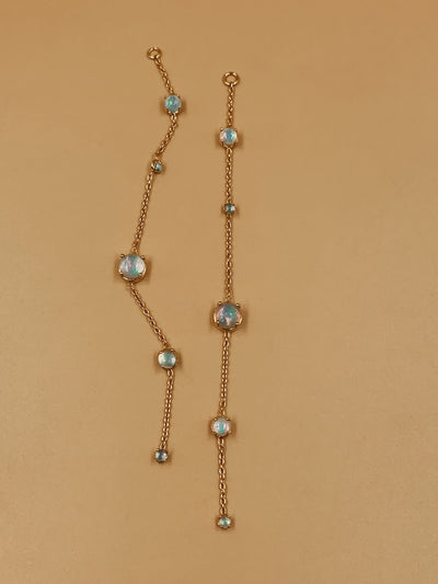 Sidereal Period Opal Dangler - Long