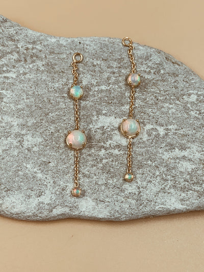 Sidereal Period Opal Dangler - Short