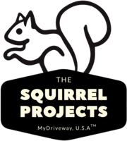 The Squirrel Projects Gift Card