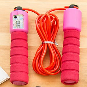 Professional Electronic Counting Skipping Jump Rope