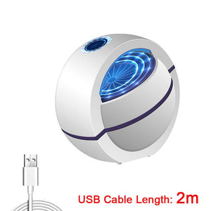 360 dgrees USB Powered Mosquito Killer Lamp