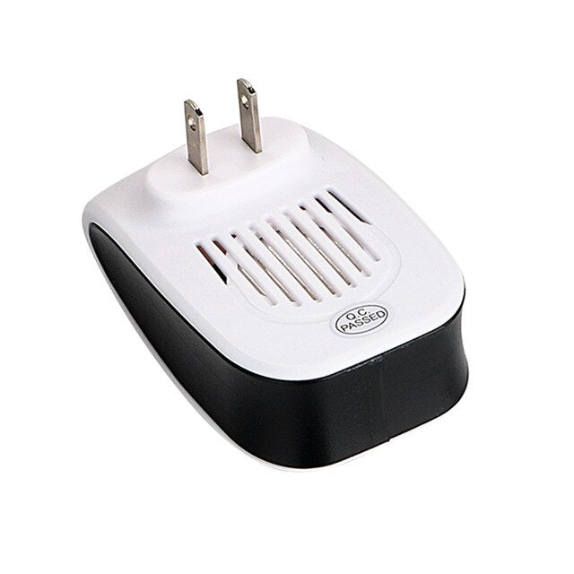 Indoor Ultrasonic  Electronic repellent mosquito & Pest control