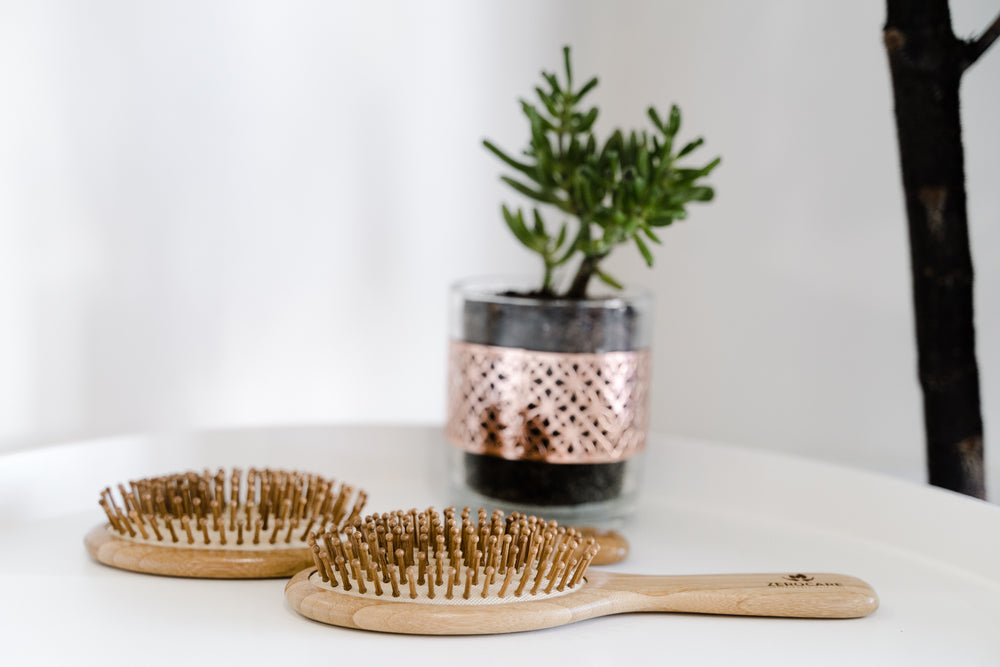 Bamboo Styler Brush