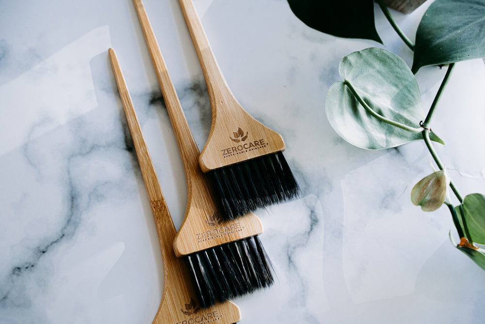 Eco Technical Brush