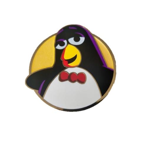 Wheezy LE 250 Pin