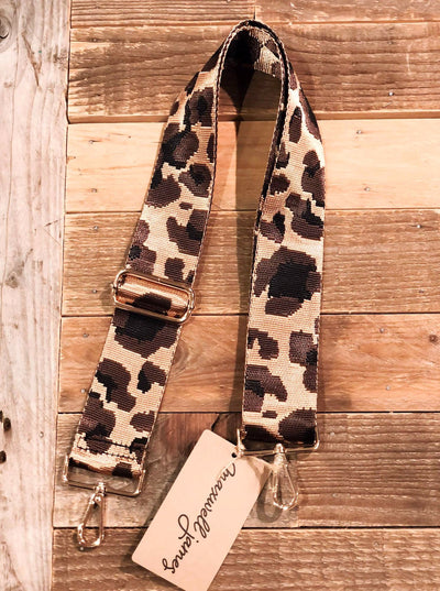 Maxwell-james-ahdorned-brown-leopard-strap