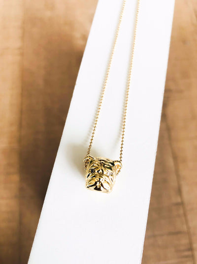 Maxwell-james-gold-bulldog-necklace