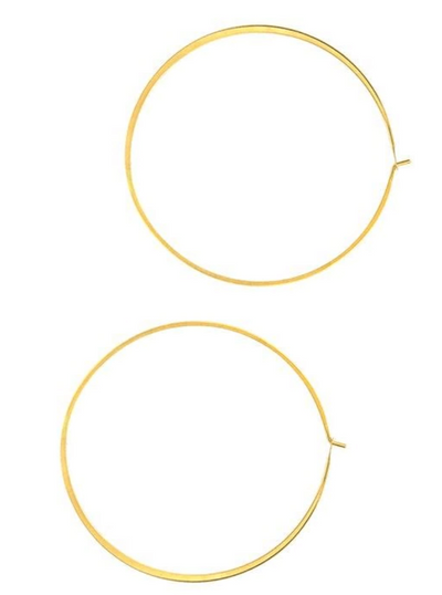 tai-gold-medium-hoop-earring