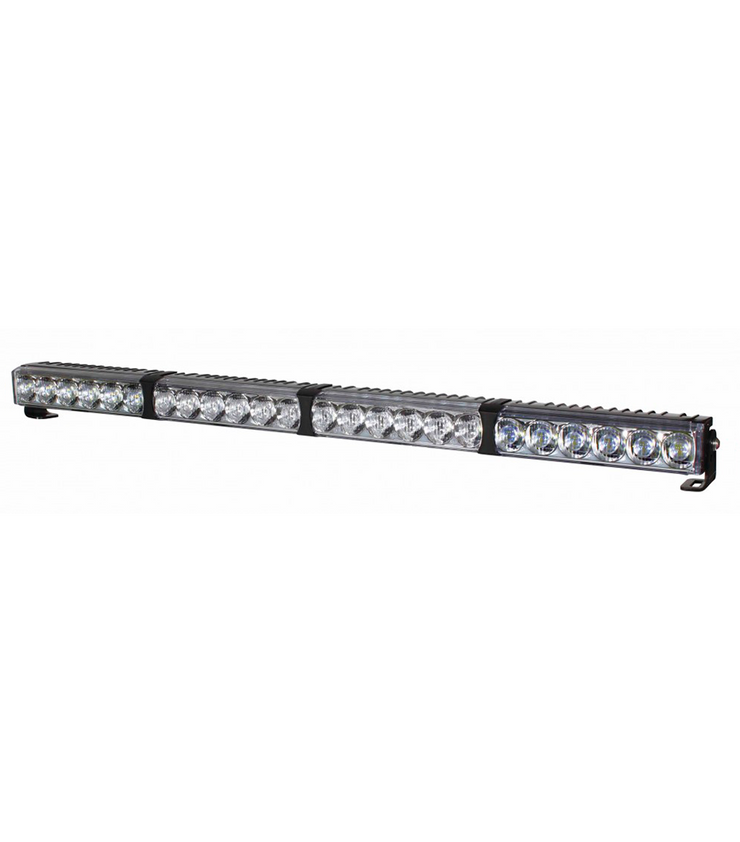 Maxtel 120 cm LED-lysbar, Evapor, Magic Lens