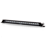 Lazer Linear 18 Elite LED fjernlys Komplett pakke -side montert