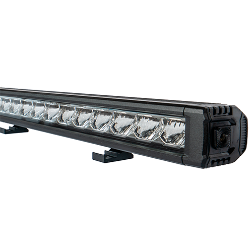 Fjernlys LED-bar. 45W. 4050lm