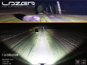 billykt-no,Lazer T24 EVO LED,Lazer,LED bar