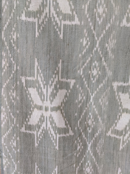 Natural Dye Ikat from Rote Ndao