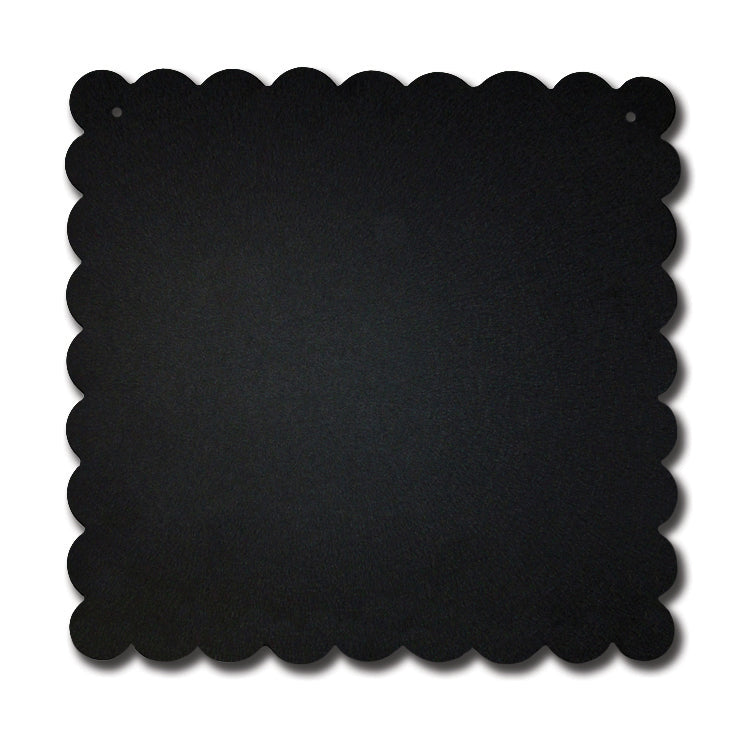 Scalloped Memo Board, 18