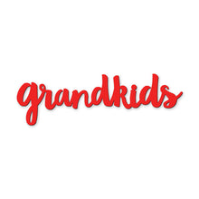 "Load image into Gallery viewer, ""Grandkids"" Magnet"