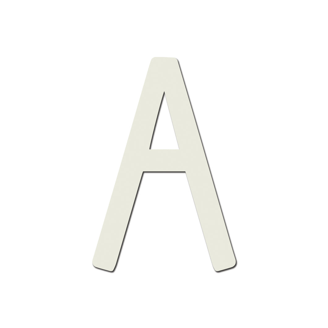 Alphabet Magnets | Uppercase Letters