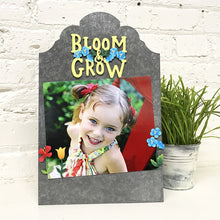 Load image into Gallery viewer, Storybook Flower Stem Magnets S/3