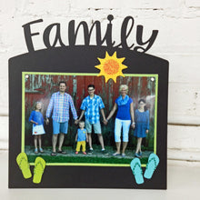 "Load image into Gallery viewer, ""Family"" Easel"