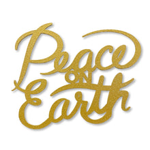 "Load image into Gallery viewer, ""Peace on Earth"" Magnet"