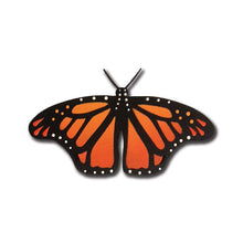 Load image into Gallery viewer, Monarch Magnet