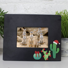 Load image into Gallery viewer, Christmas Cacti Magnets S/3