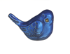 Load image into Gallery viewer, Bluebird of Happiness Pocket Charm