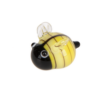 Load image into Gallery viewer, Lucky Little Bumble Bee Charm
