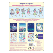 Load image into Gallery viewer, Mudpuppy Magnetic Figures Fairies
