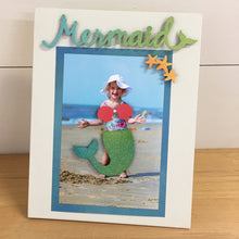 Load image into Gallery viewer, Mermaid Photo Prop Magnets