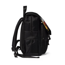 "Load image into Gallery viewer, ""The Blackout"" Backpack"