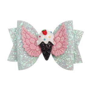 ncmama Hair Accessories Hair Bows for Girls