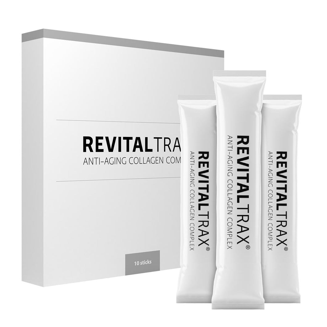 RevitalTrax First Try Package