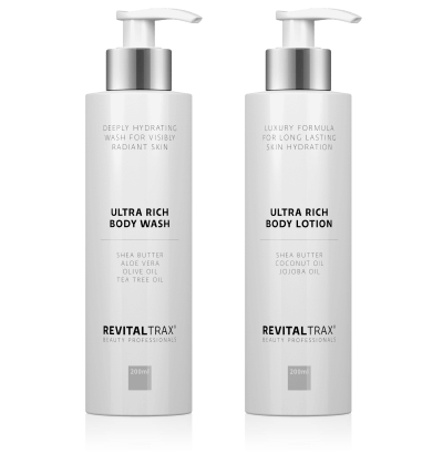 Click here for more information about the RevitalTrax Skincare Essentials