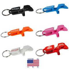 Shotgun Key Chain