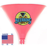 Pink Funnel