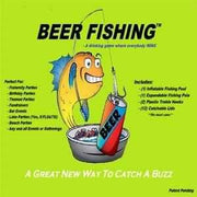 Beer Fishing - Drink Easy